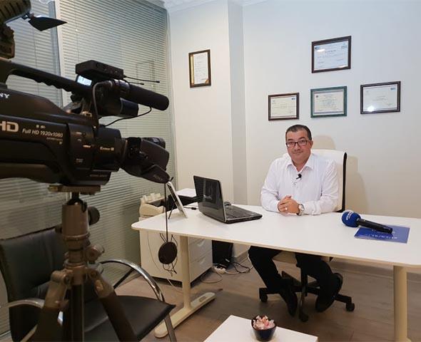 Dijital pazarlama uzmanı - Engin Yılmaz röportaj resimi